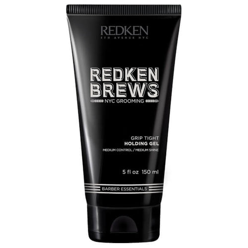 REDKEN BREWS Grip Tight Holding Gel 150 ML