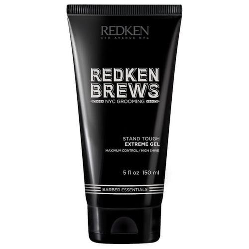 REDKEN BREWS Stand Tough Extreme Gel 150 ML