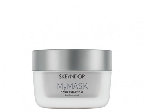 SKEYNDOR MyMask Charcoal 50 ml