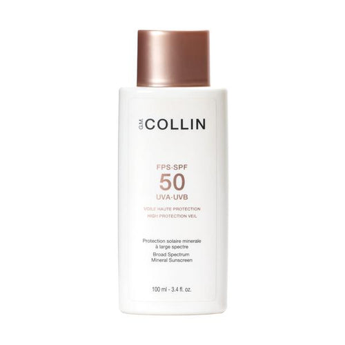 GM Collin High Protection Veil SPF50 100ml