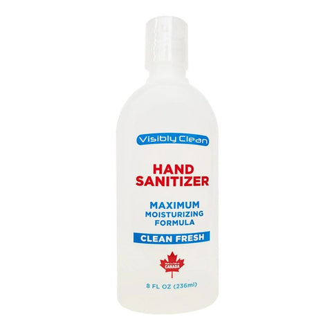 ECOlogical Alcohol Free Hand Sanitizer 120 ml
