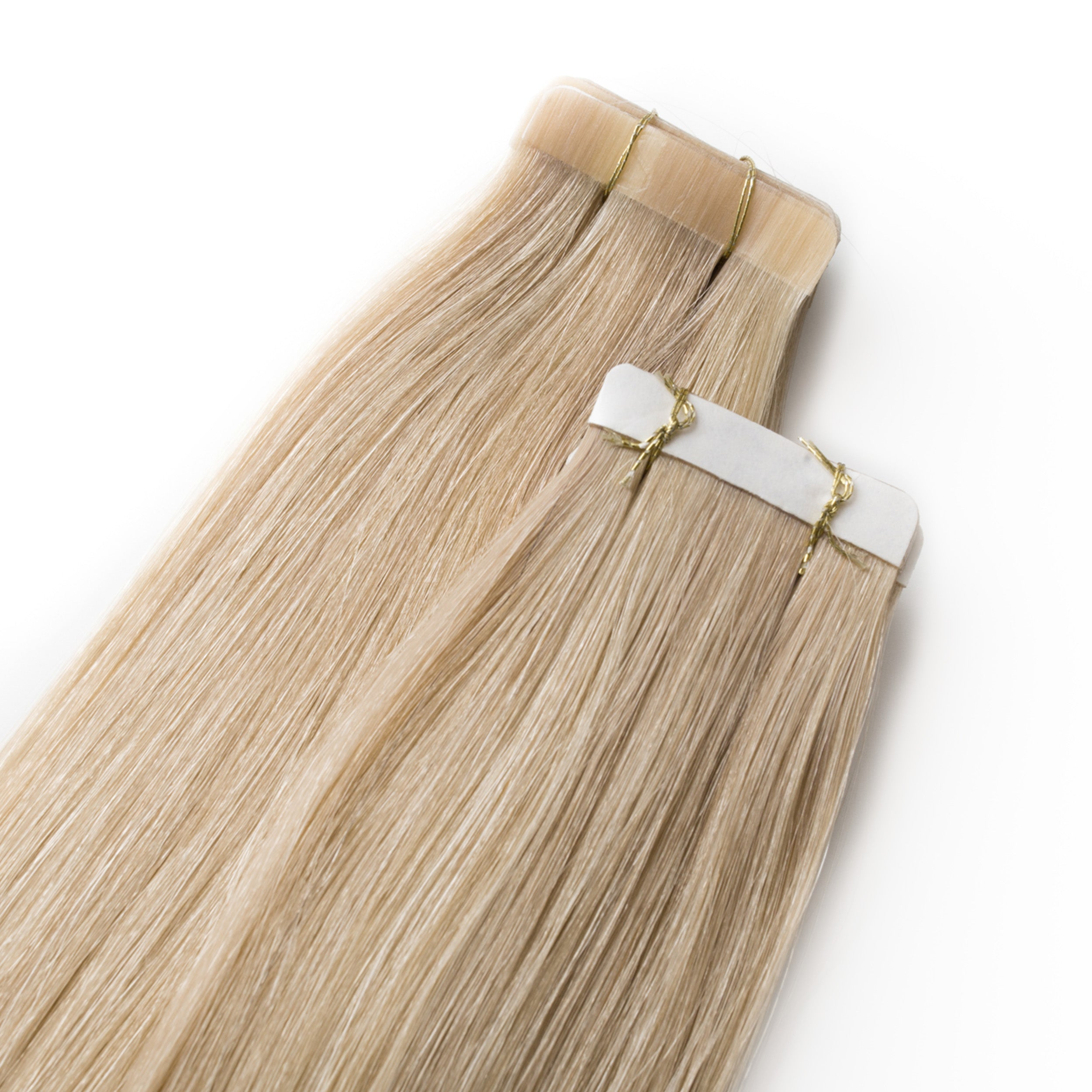 Seamless1 Velvet Vanilla Tape In Extensions