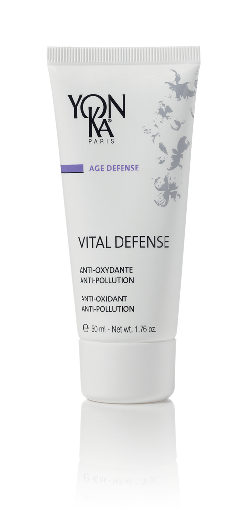 Yon-ka Vital Defense Cream 50ML