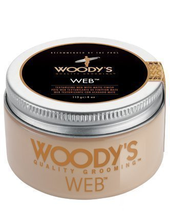 Woodys' Web 3.4 OZ