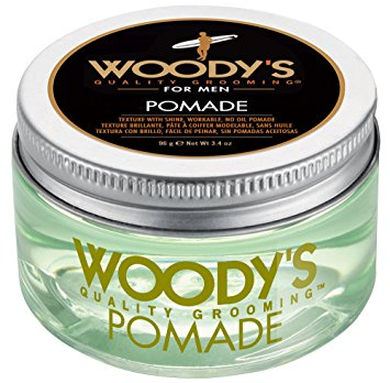 Woody's Pommade 3.4 OZ