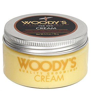 Woody's Cream 3.4 OZ