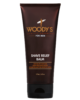 Woody's Relief Balm 6 OZ
