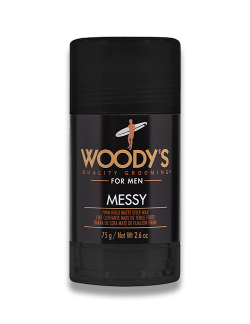 Woody's Messy Styling Stick 2.6 oz