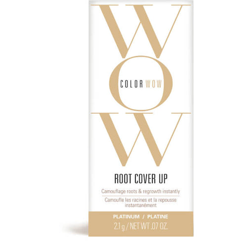 COLOR WOW ROOT TOUCH UP - PLATINUM