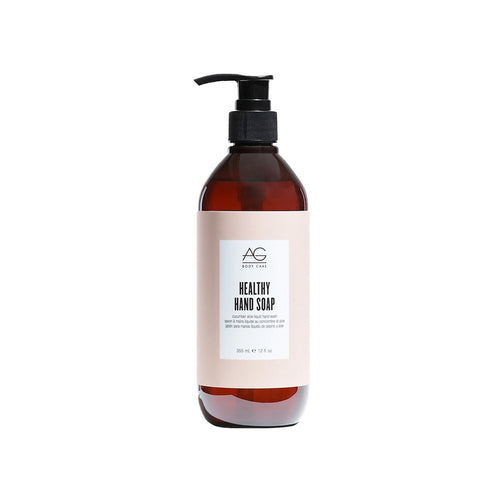 AG HAIR Healthy Hand Soap 335 ml