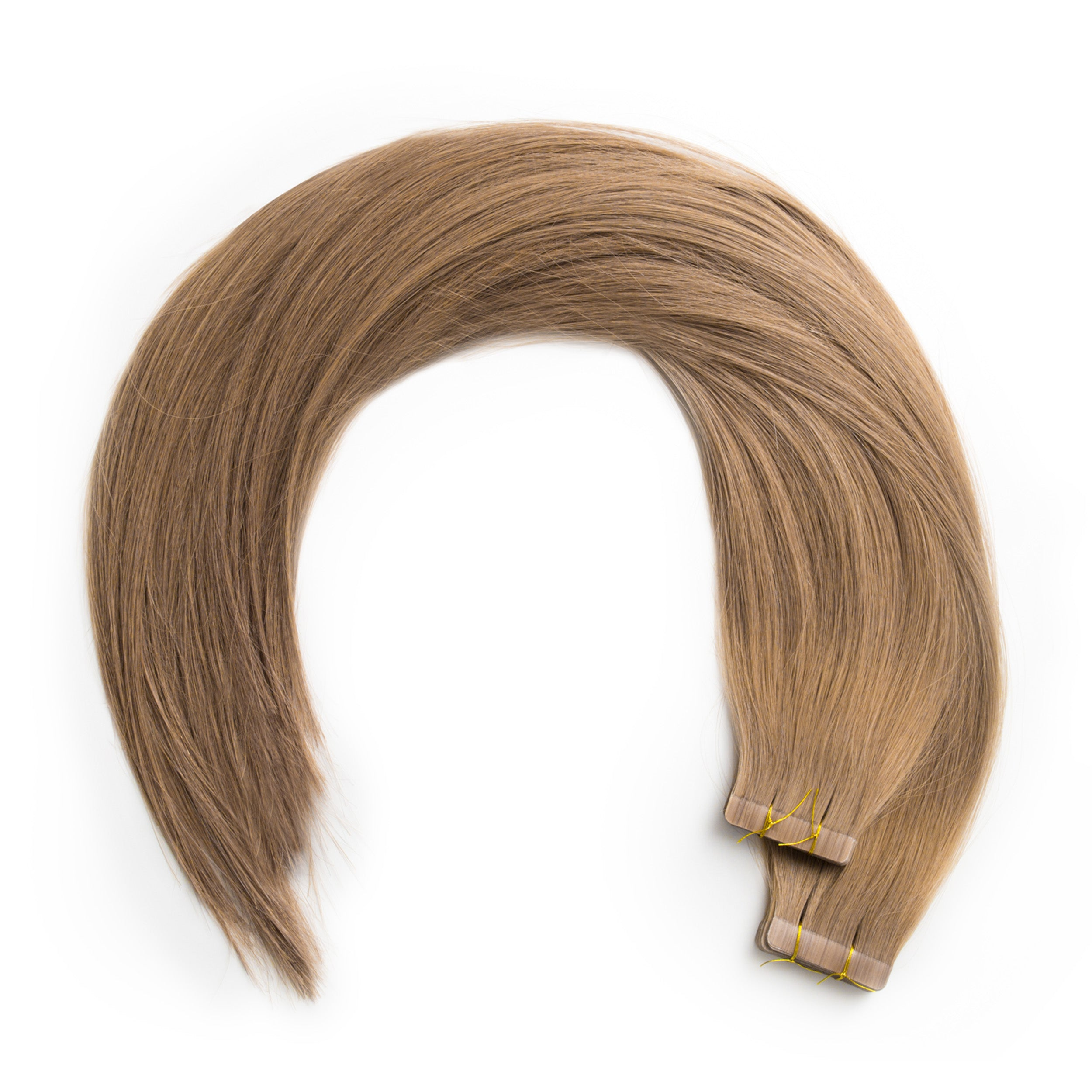 Seamless1 Cinnamon Tape In Extensions
