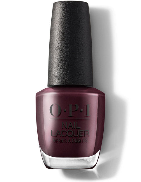 OPI- Complimentary Wine