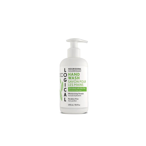 ECOLOGICAL Anti-bacterial Hand Wash 250 ml