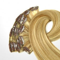 GBB HAIR - Clip-On Extensions 18-20""