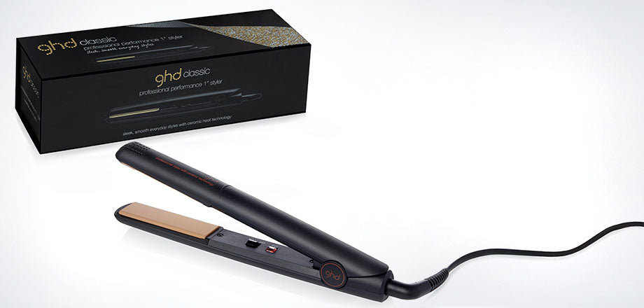 GHD The Classic Styler 1""