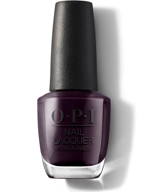 OPI- Good girls gone plaid