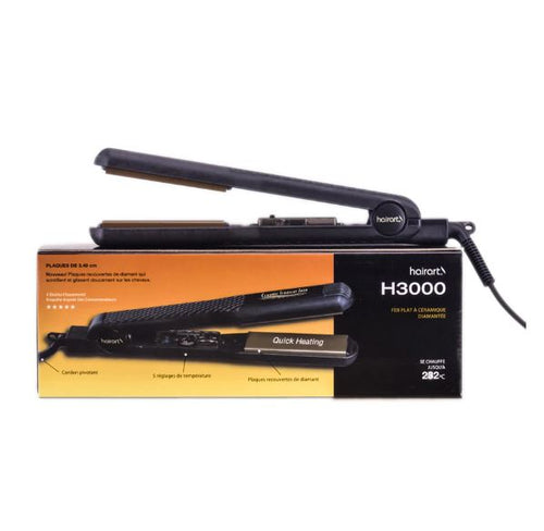 HAIRART H3000 Professional Straightening Iron