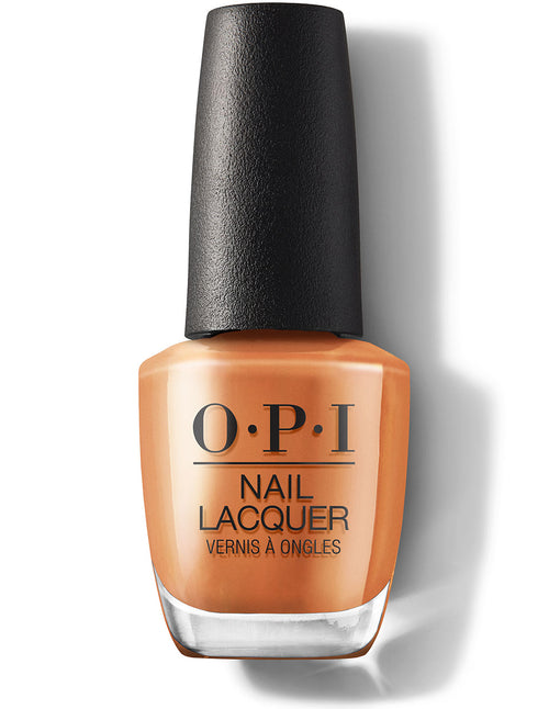OPI- Have your Pannettone and eat it too
