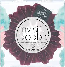 invisibobble SPRUNCHIE Red Wine is Fine
