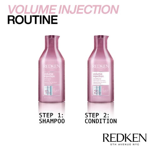 REDKEN Volume Injection Conditioner 300ml
