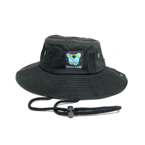 Handcuffs Fisherman Sun Hat