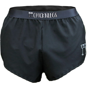 "ChicknLegs Black 2"" Run"
