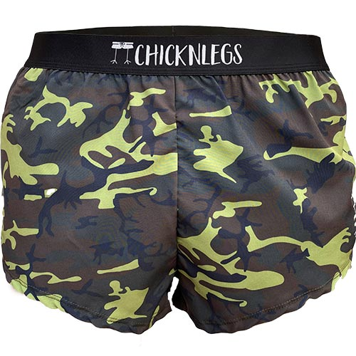ChicknLegs Green Camo 2