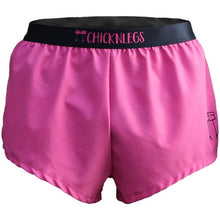 "ChicknLegs Midnight Pink 2"" Run"