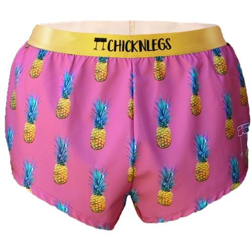 ChicknLegs Pineapple Pink 2