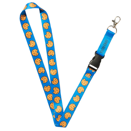 Cookie Lanyard