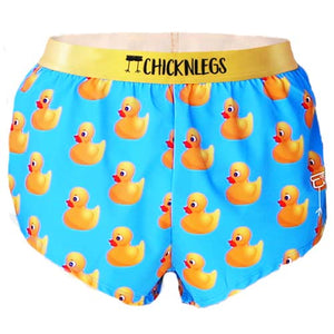 "ChicknLegs Rubber Ducky 2"" Run"