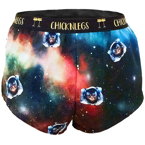 ChicknLegs SpaceCats 2