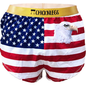 "ChicknLegs USA 2"" Run"