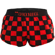 "ChicknLegs Checkerboard 1.5"" Run"