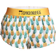 "ChicknLegs Trippy Pineapples 1.5"" Run"