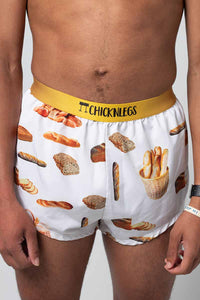 "ChicknLegs Carbo-Load 2"" Run"
