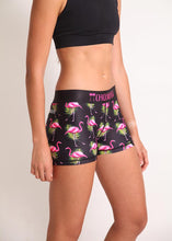 "ChicknLegs Flamingo 3"" Run Compression"