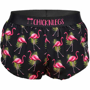 "ChicknLegs Flamingo 1.5"" Run"