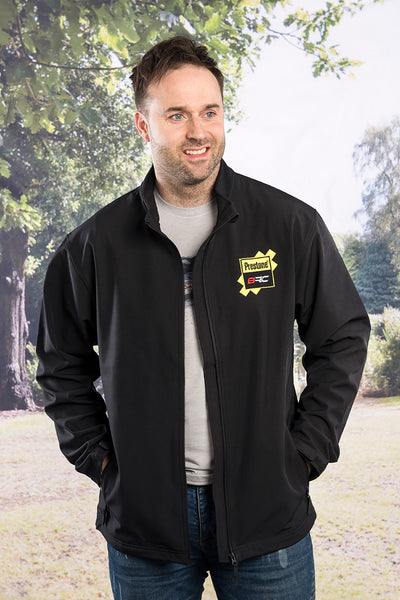 Softshell BRC Jacket
