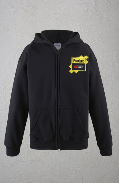 Official BRC Zip-up Hoody