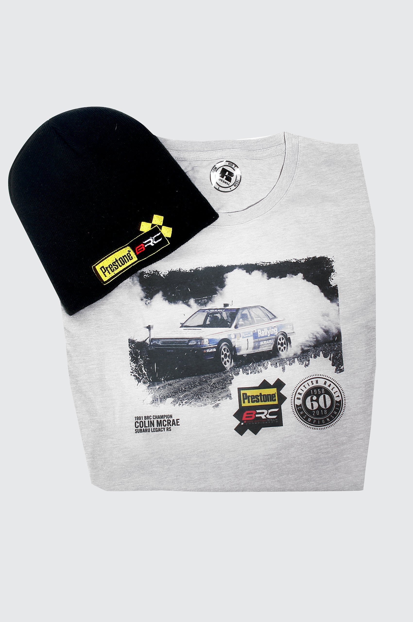 Rally Fan Gift Kit