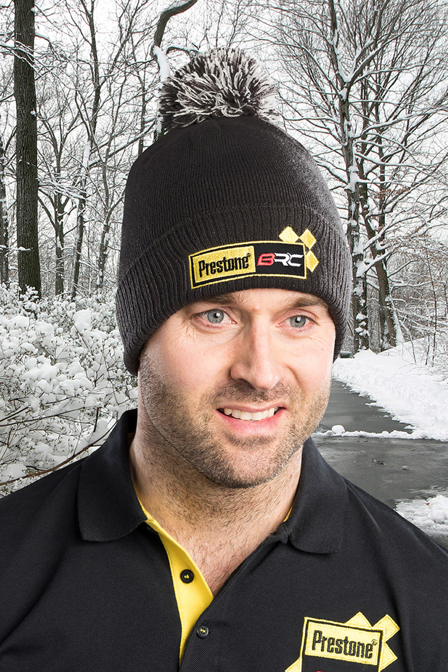 Official BRC Bobble Hat