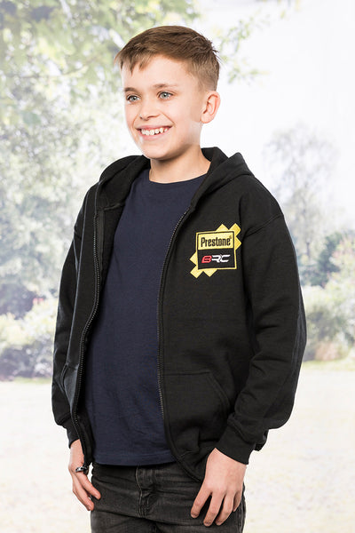 Official BRC Kid's Zip-up Hoody