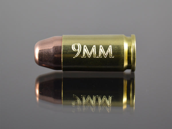 Bullet With Your Name On | Engraved Bullets, Personalised