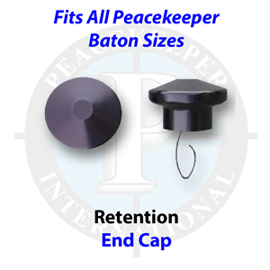 Retention End Cap