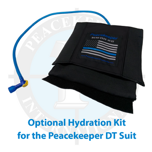 Peacekeeper PRO FLEX Instructor Training Suit