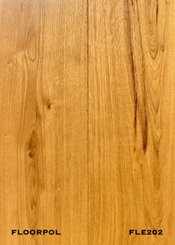 ENGINEERED OAK, RUSTIC GRADE FLE202