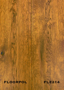 ENGINEERED OAK, RUSTIC GRADE FLE214