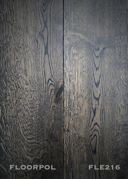 ENGINEERED OAK, RUSTIC GRADE FLE216