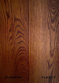 ENGINEERED OAK, RUSTIC GRADE FLE217